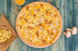 Піца Куралала (590г)