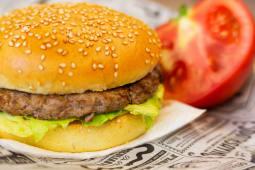 Бургер классик