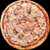 Pizza Rustica Ø 24cm