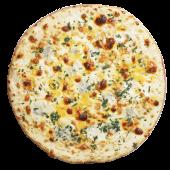 Піца 4 сири (480г)