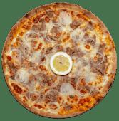 Pizza Tonno e Cipolla Ø 24cm
