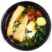 Місо суп з лососем (390г)