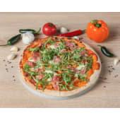 Pizza Con rucola 45cm