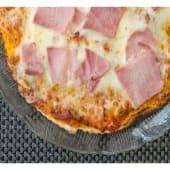Pizza Giovanni (sin gluten)