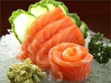Sashimi Salmone 15 Pezzi
