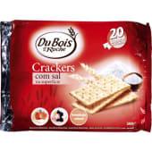 Crackers Dubois 500g