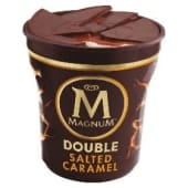 Double salted caramel (440 ml.)
