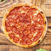 Pizza diavollo Ø 30cm
