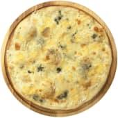 Піца 4 сири (25см)