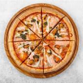 Піца Фруті ді Маре (680г)