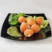 Basilico mozzarella