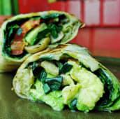 Wrap Veggie (1 ud.)