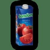 Сік Sandora Томат (500мл)