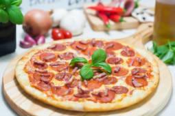 Go ! Pizza 25cm