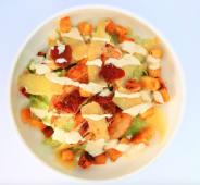 Salade Caesar Poulet
