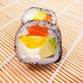 F.mango roll (10uds)