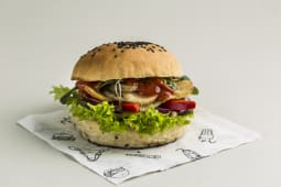 Warzywex Burger