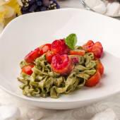Паста фетучіні Alla Pesto (250г)