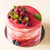 Torta Berry