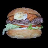Hamburguesa Tarraco