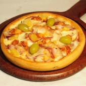 Pizza hawaian lovers
