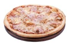 Піца курка-бекон (35см)