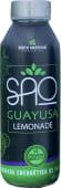 Guayusa Lemonade con gas