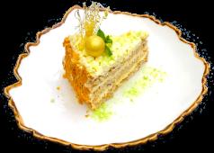 Торт Київський (150г)