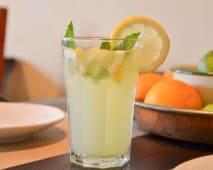 Limonada sem Açúcar