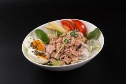 Салат з тунцем (265г)