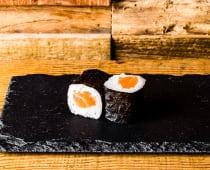 Maki Saumon cheese