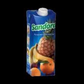 Сік Sandora Мультивітамин (500мл)
