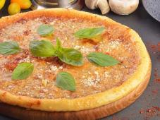 Піца Маргарита (350г/30см)