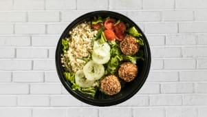 Arabian Dream salata