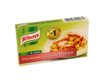 Caldo de Marisco Knorr (8 Cubos)