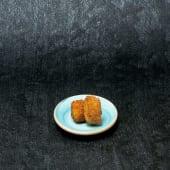 Croquetas de ají de gallina (2 uds)