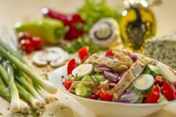Salata Gargantua