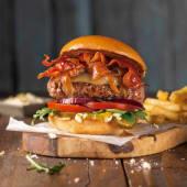 Menu Tommy Mel's Burger