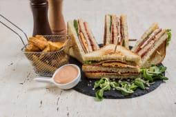 Club sandwichc clasic