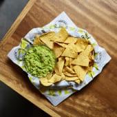 Chips con guacamole XL