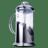 French Press de Acero Inoxidable (350 ml.)
