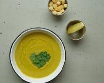 Крем-суп з сочевиці (300г)
