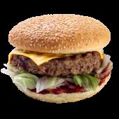 Бургер Ель-Торро (275г)