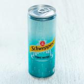 Schweppes (0,25L)