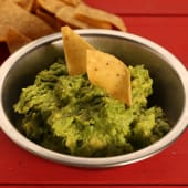 Guacamole Chapín Familiar