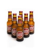 Pack x6 Super Bock Mini