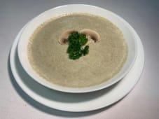 Суп-крем грибний (300г)