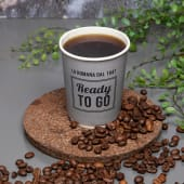 Caffé americano filtrato bio