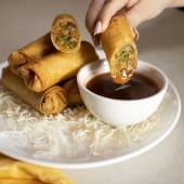 Tacos Estilo Chino