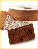 Torta Caprese  540  gr